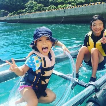 種子島の夏はまだまだ続きます!!